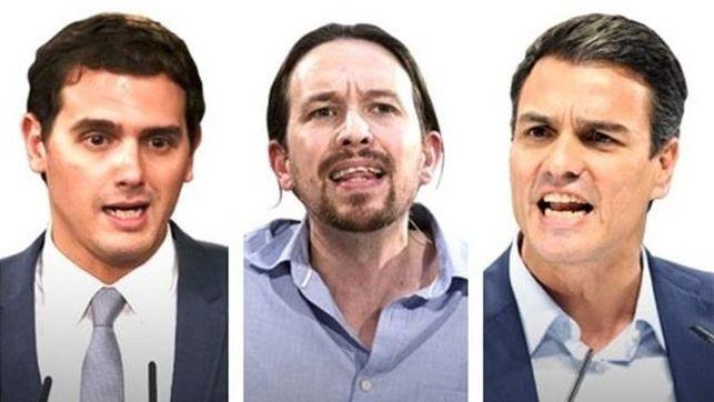 PSOE-Unidos-Podemos-Ciudadanos