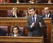 Casado defendera totalidad PP a los PGE desde eldiario.es