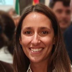 Almudena MOLINA DELGADO