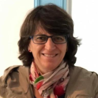 Cristina GARCÍA CARRERA