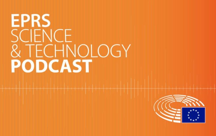 STOA podcasts