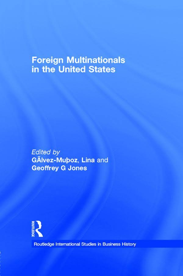 Foreign Multinationals in the United States