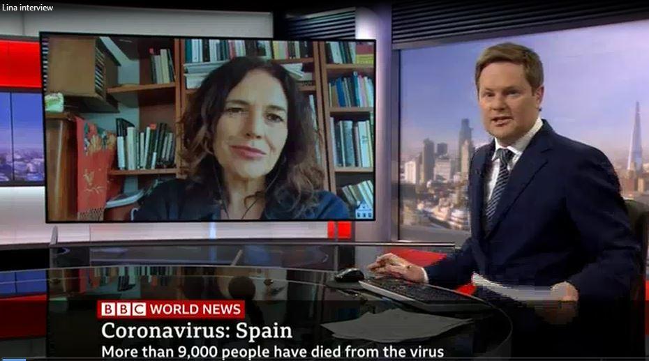 Lina Galvez_BBC