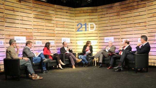 elecciones cataluña 21D