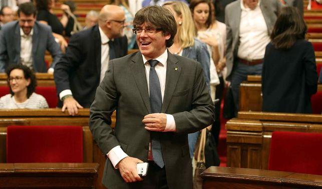 Puigdemont-referendum
