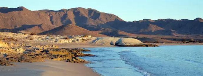 Lina gálvez-Cabo de Gata-Nijar