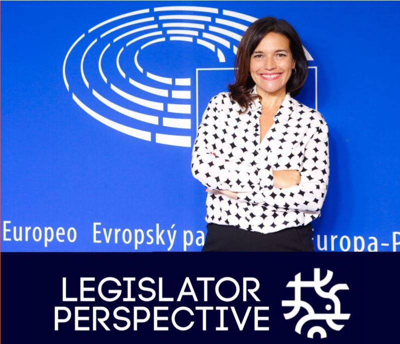 Lina Gálvez Muñoz-Parlamento Europeo
