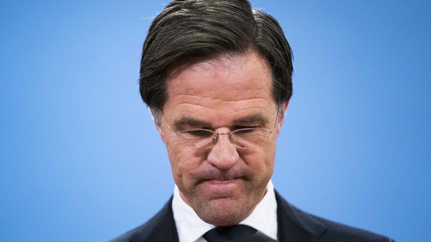 Países Bajos - elecciones